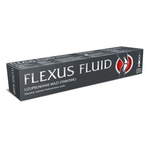 Leki na zapalenie stawów, Flexus fluid 2,5 mg x 1 ampułkostrzykawka