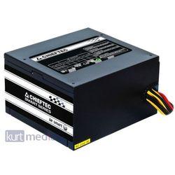 Chieftec Smart GPS-400A8 400W 80+ - produkt w magazynie - szybka wysyłka!