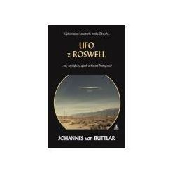 UFO z Roswell (opr. miękka)