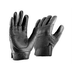Rękawice taktyczne MTL Aviator Nomex (4065BK) - black