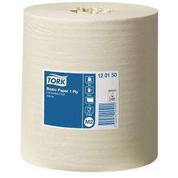 Tork czyściwo papierowe do podstawowych zadań 1-warstwowe nr art. 120150