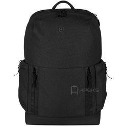 """Victorinox Altmont Classic Deluxe plecak na laptop 15,4"""" / czarny - Black ZAPISZ SIĘ DO NASZEGO NEWSLETTERA, A OTRZYMASZ VOUCHER Z 15% ZNIŻKĄ"""