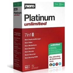 Nero Platinum Unlimited 2020 BOX PL