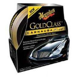 Meguiar's Gold Class Carnauba Plus Paste Wax rabat 20%