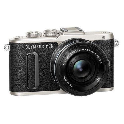 Aparaty kompaktowe, Olympus PEN E-PL8