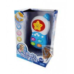 Zabawka muzyczna - telefon