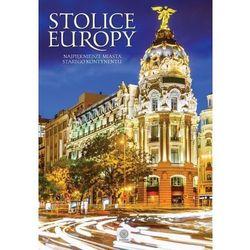 IMAGINE STOLICE EUROPY NAJPIĘKNIEJSZE MIASTA STAREGO KONTYNENTU (opr. twarda)