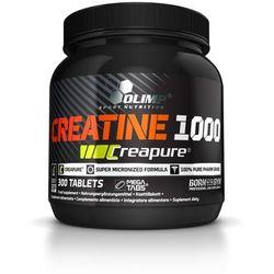 Kreatyna Olimp CREATINE 1000 300 tab Najlepszy produkt Najlepszy produkt tylko u nas!