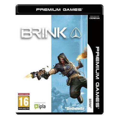 Gry na PC, Brink (PC)