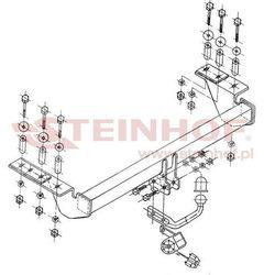 O-116 HAK HOLOWNICZY OPEL ASTRA III (H) 03/200 STEINHOF