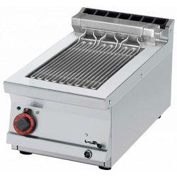 Grill wodny elektryczny | 270x430mm | 4080W | 400x700x(H)280mm