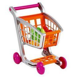 Koszyk z supermarketu Ecoiffier. Darmowy odbiór w niemal 100 księgarniach!