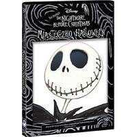 Bajki, Miasteczko Halloween [DVD]