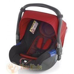 Od YouKids KOOS fotelik samochodowy firmy Jane dla grupy 0+ S53 Red