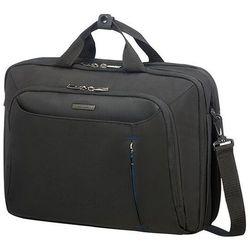 "Samsonite Guardit Up torba na ramię na laptopa 15,6"" / na tablet 10,1"" / plecak 3w1 / czarna"