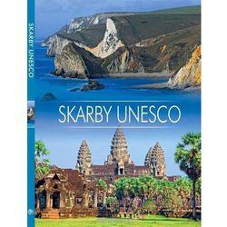 Skarby UNESCO (opr. twarda)