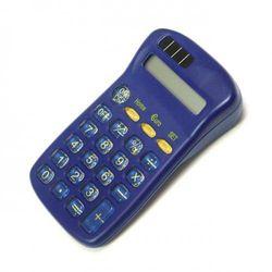 Kalkulator z przelicznikiem EURO