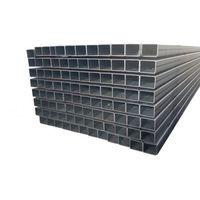 Przęsła i elementy ogrodzenia, Profil ocynkowany 80x60x2,0X7000 szew nienapylony