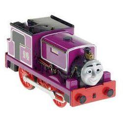 Tomek i Przyjaciele Mała lokomotywka Fisher Price (Czarek)