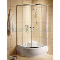 Kabiny prysznicowe, Radaway Classic a 80 x 80 (30011-01-01)