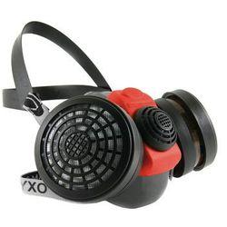 Maska z wkładami filtracyjnymi CLX756R ABEK1 CLIMAX