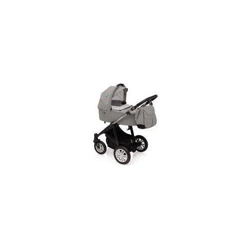 Wózki wielofunkcyjne, Wózek wielofunkcyjny Lupo Comfort Baby Design (satin EDYCJA LIMITOWANA)
