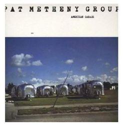 AMERICAN GARAGE 180G LP - Pat Metheny Group (Płyta winylowa)