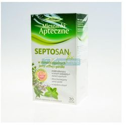 Septosan fix x 20 szt.