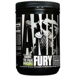 Universal Nutrition Animal Fury 480-512g