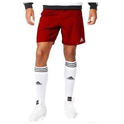 Spodenki adidas PARMA 16 czerwone AJ5881 junior