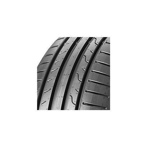 Opony letnie, Dunlop SP Sport BluResponse 205/60 R15 91 V