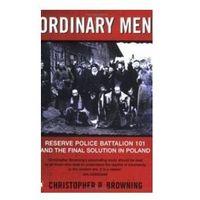 Filozofia, Ordinary Man Reserve Police Bat & Final Solution in Poland (opr. miękka)