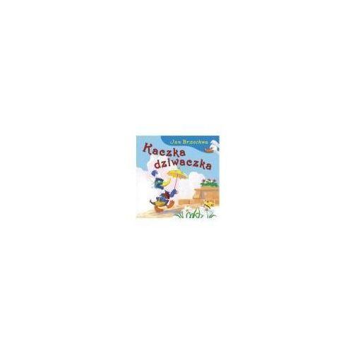 Książki dla dzieci, KACZKA DZIWACZKA TW. /SKRZAT (opr. twarda)