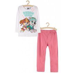 Piżama dziewczęca Psi Patrol 3W37AU Oferta ważna tylko do 2022-11-15