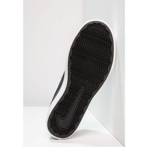 Obuwie sportowe dziecięce, Nike SB SB PORTMORE II Tenisówki i Trampki thunder blue/black/summit white