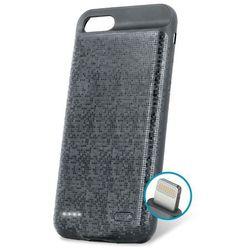 FOREVER Case do iPhone 6/6S 2500mAh czarne