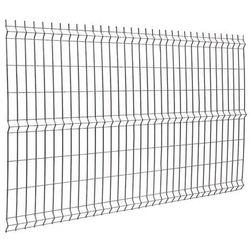 Panel ogrodzeniowy Nylofor 3D 2500 x 1530 mm oczko 200 x 75 mm