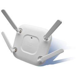 AIR-CAP2702E-E-K9 Cisco Access Point 802.11ac, Wymagany Kontroler, w/CleanAir; 3x4:3SS, Zewnętrzne Anteny