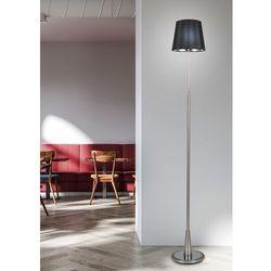 Lampa stojąca podłogowa Candellux Milonga 1x60W E27 satyna 51-53619