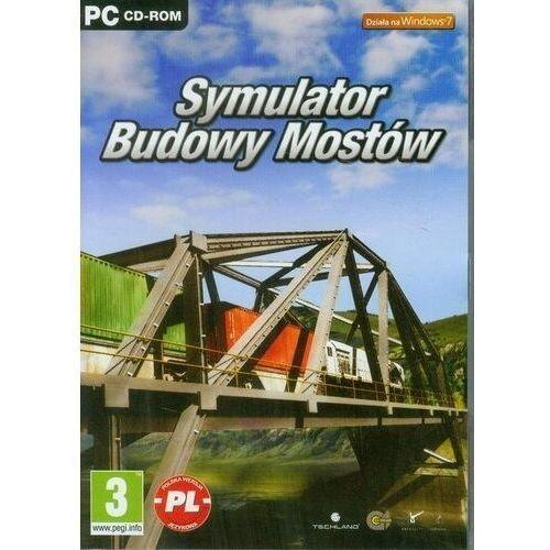 Gry PC, Symulator Budowy Mostów (PC)