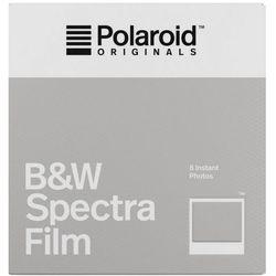 Polaroid Originals B/W czarno-biały wkład do aparatu Spectra