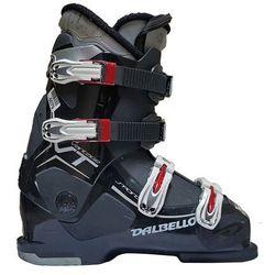 Potestowe buty narciarskie Dalbello Vantage black 26.5