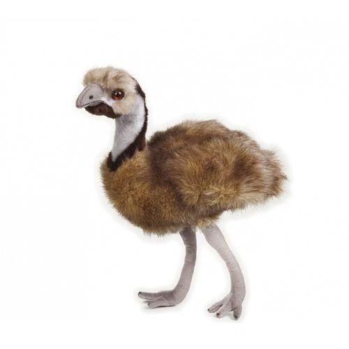 Pluszaki pozostałe, Pluszak National Geographic Emu 44 cm