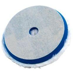 Super Shine NeoFiber Cut Pad 140mm - niebieska gąbka