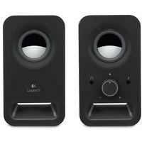 Głośniki do komputera, Z150 Black 2.0
