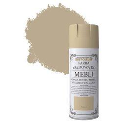 Spray do mebli Rust-Oleum piaskowy 400 ml