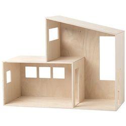 Domek dla lalek Miniaturowy FUNKIS - ferm LIVING | Mały