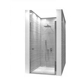Drzwi prysznicowe uchylne 90 cm UP MY-SPACE REA