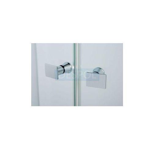 Kabiny prysznicowe, Sanplast Free line kn4/free-90 90 x 90 (600-260-0220-42-401)