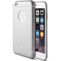 Etui i futerały do telefonów, Etui TTEC SlimGuard do Apple iPhone 6/6S Plus Szary